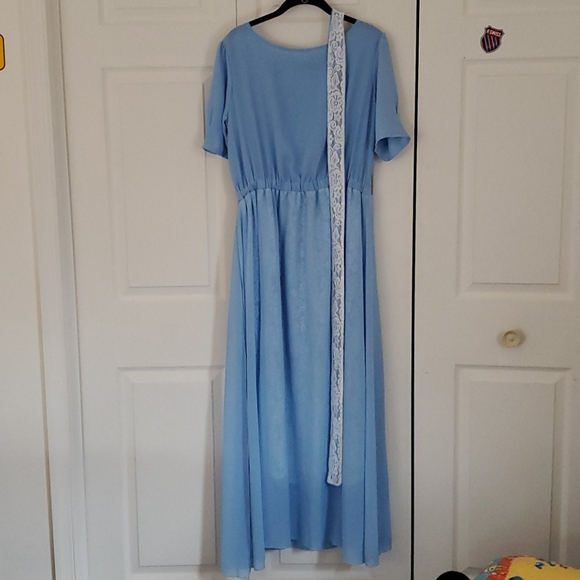 """Sheicon """"Wendy"""" from Peter Pan costume dress"""